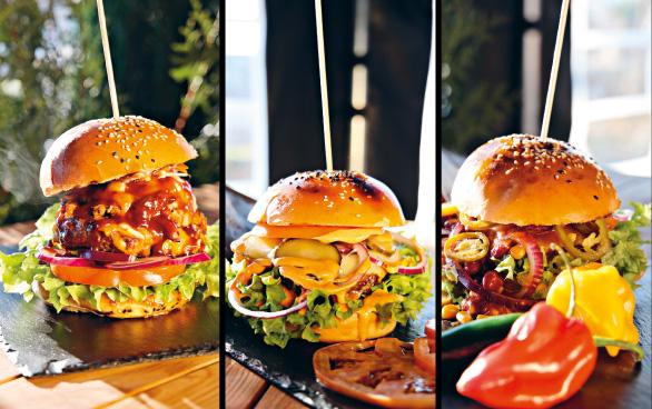 Ala Burger Food Truck